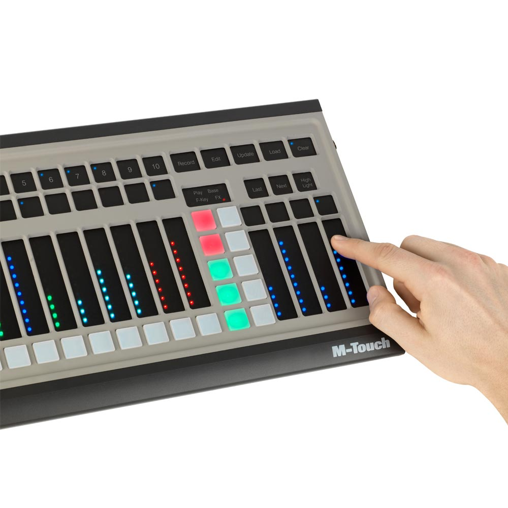 Martin  Professional Lighting  Frontpage