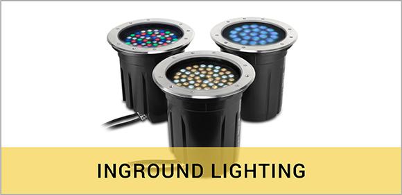 Inground Lighting